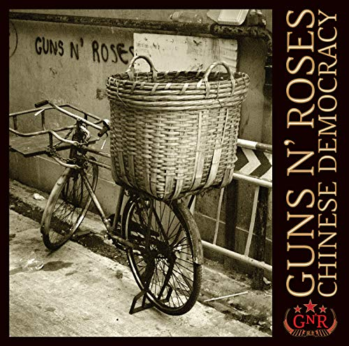 Chinese Democracy (Best Prostitutes Of The World)