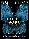 Faerie Wars, Herbie Brennan, 078626831X