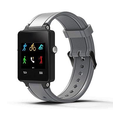 Correa de Reloj Casual, YpingLonk Silicona para Garmin Vivoactive ...