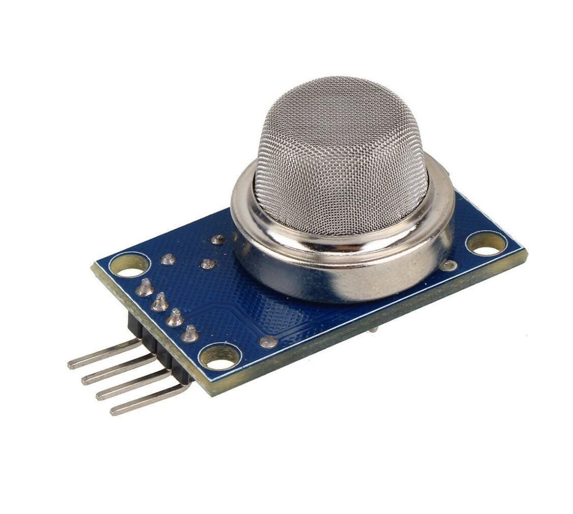 haoyishang Air Qualitä t und gefä hrliche Gas Erkennung Sensor Alarm Modul MQ135 Modul fü r Arduino