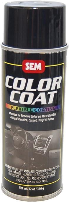Tinte base disolvente en aerosol para cuero, vinilo ...