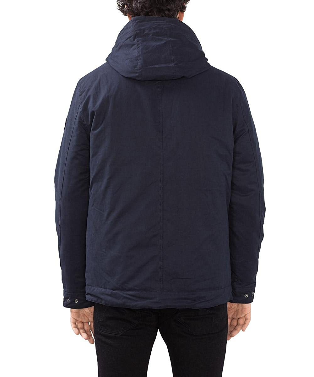 9404038588c5 Esprit Homme Accessoires 106cc2g003 Vêtements By Et Bleu Edc Large bright  Blouson X Blue 5wxBqSS6I