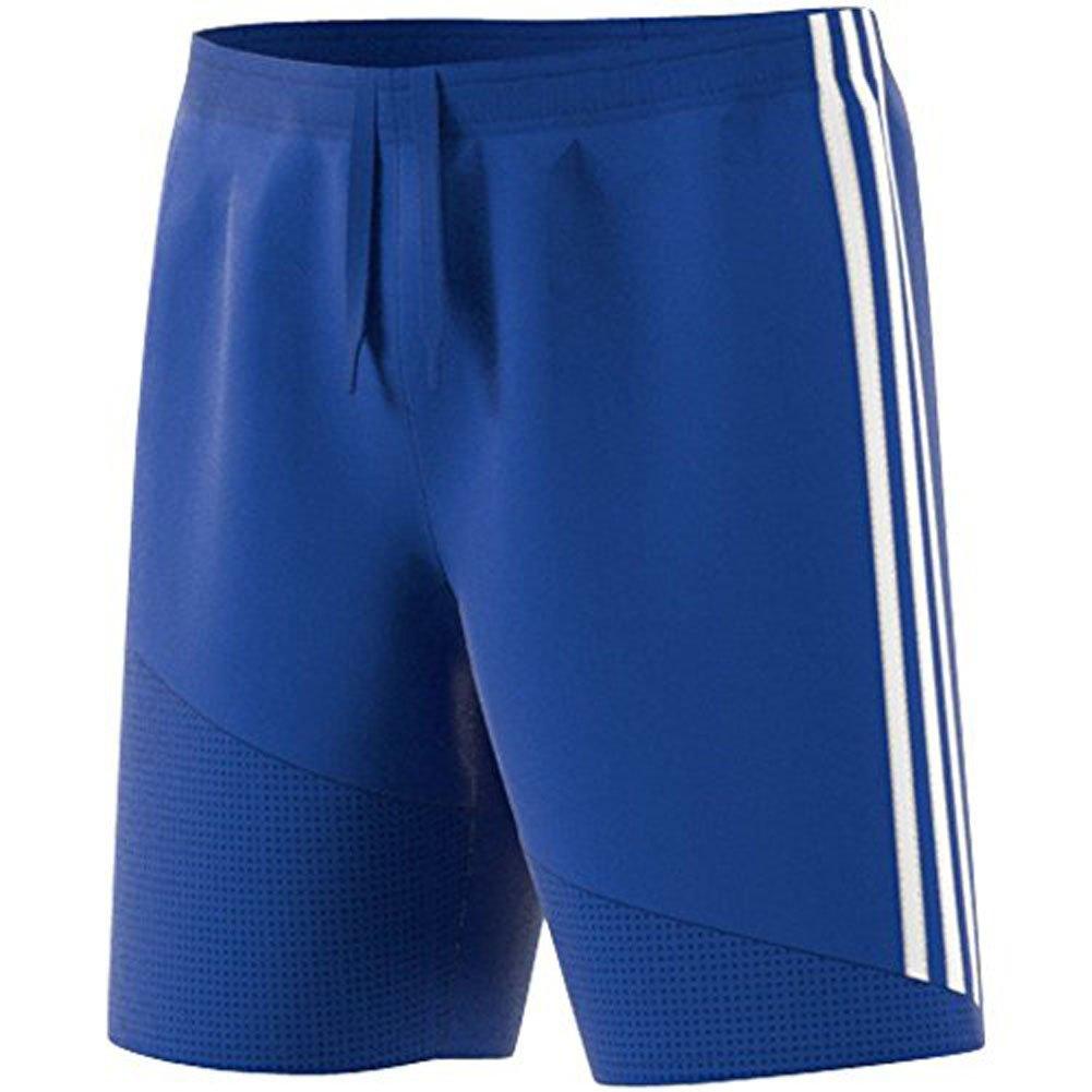 Adidas Youth Regista 16 Short B01866EZ3M Large|Blue|white Blue|white Large