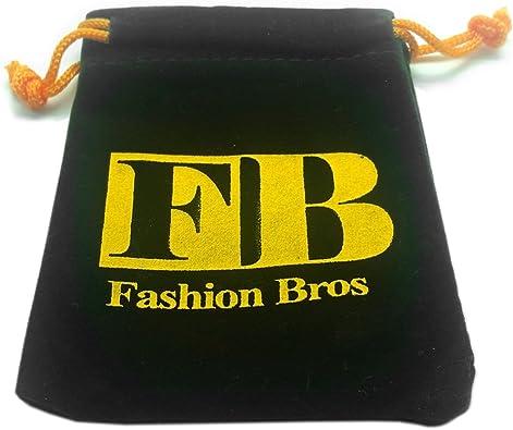 FashionBros QFB-7MM-TR089-9MM-TR149-6.5-13 product image 7