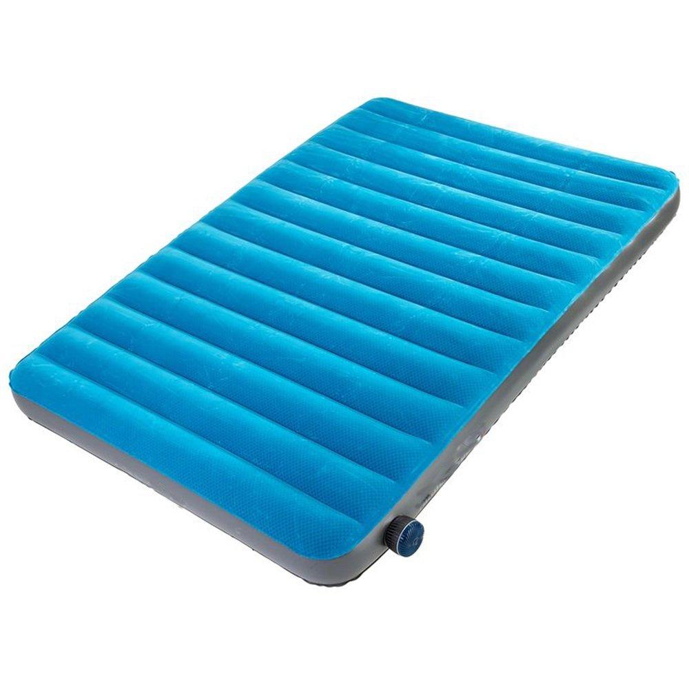 HPLL Aufblasbares Bett-schnelles aufblasbares Bett-kampierendes aufblasbares Bett-einzelnes doppeltes Luft-Bett-Auto-aufblasbares Kissen im Freien