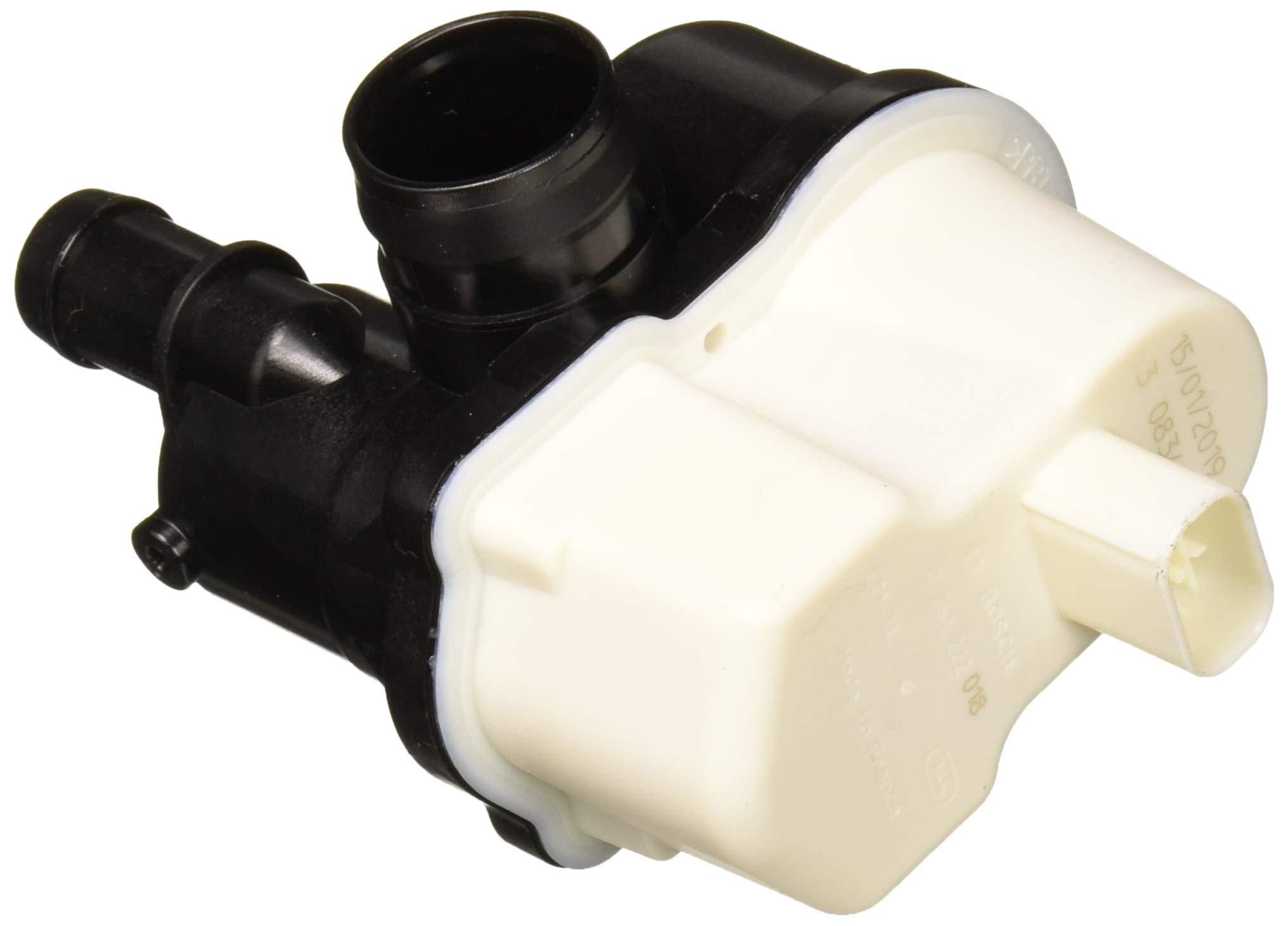 TechSmart Z88001 Fuel Vapor Leak Detection Pump