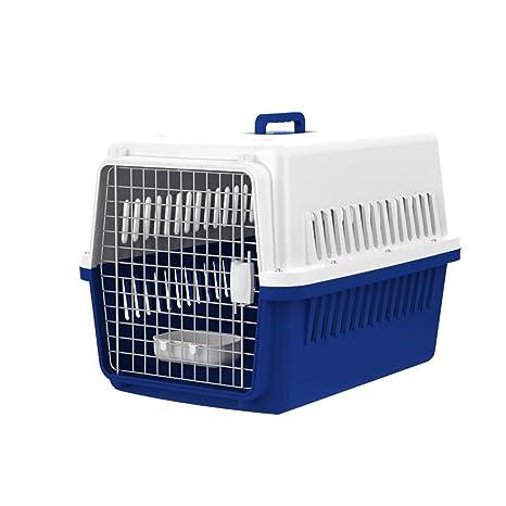 GSS-Jage - Caja de Aire para Mascotas, Gatos y Perros, Jaula de