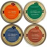 Heavenly Tea Leaves Children's Herbal Sampler, 4 Count