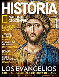 Historia National Geographic Nº 196 - Abril 2020 -