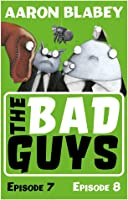 The Bad Guys: Episode