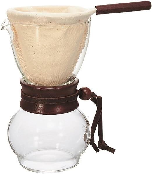 Amazon.com: Hario Filtros de tela para cafetera de goteo ...