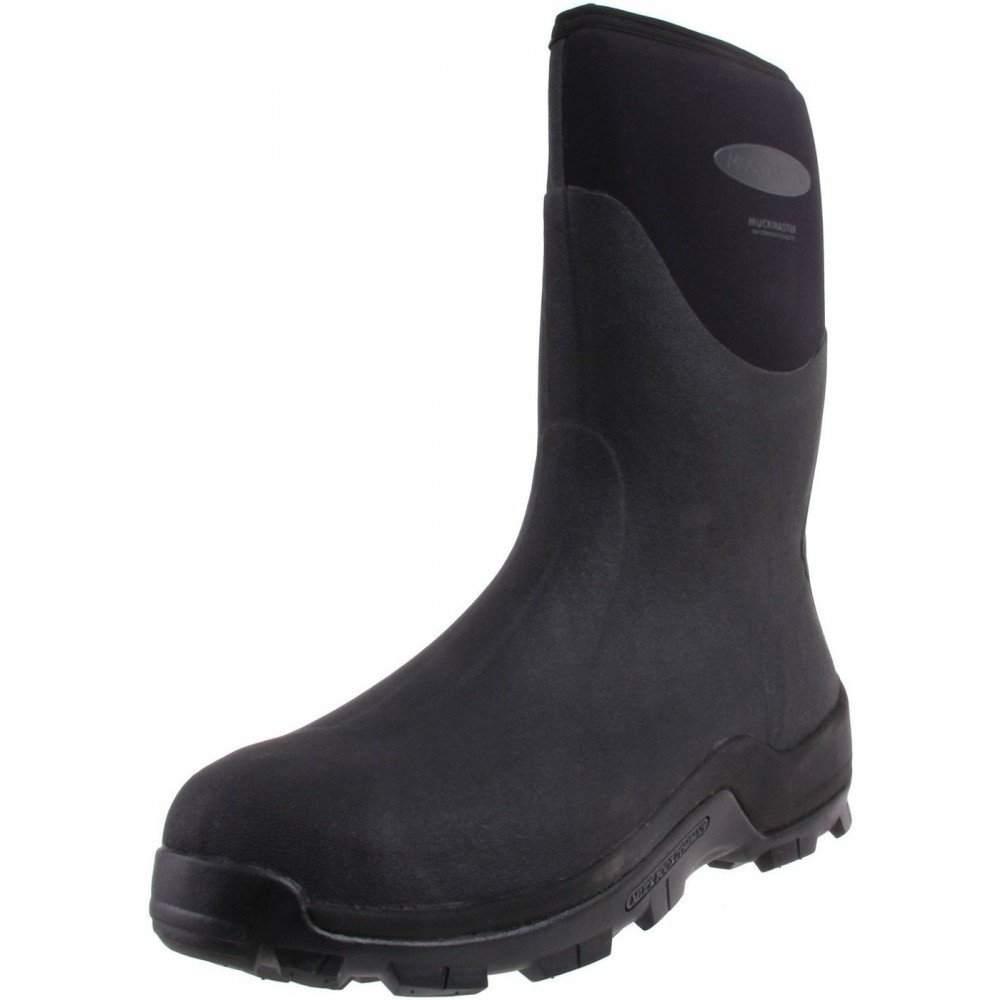 Muckmaster Commercial Grade Rubber Work Boots by Muck Boot (Image #2)