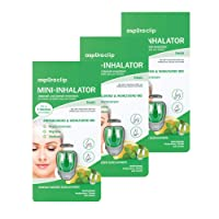 aspUraclip Mini-Inhalator fresh (3er Pack)