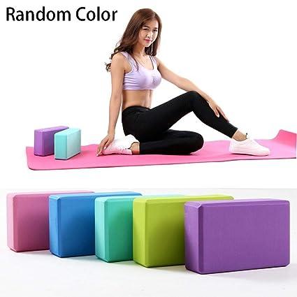 Amazon.com : Adidome Yoga Brick Dance Practice Brick Yoga ...