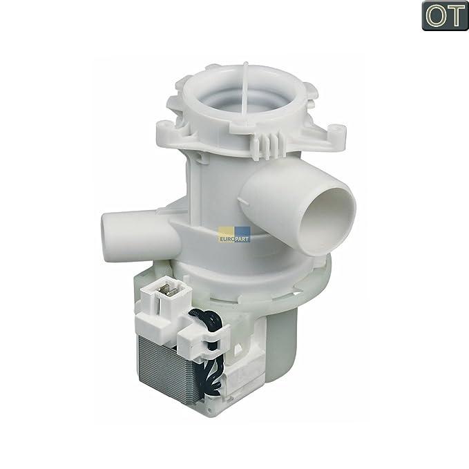 Original Beko Abwasserpumpe Montage f/ür Waschmaschinen