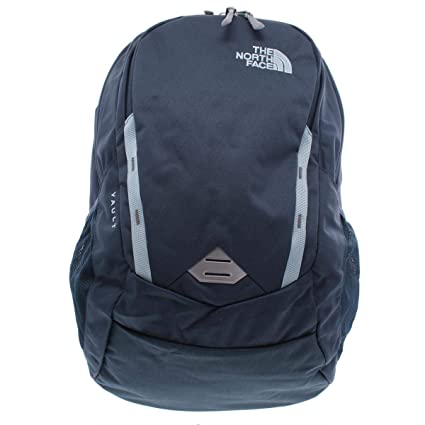 f4cb565d65fd The North Face Vault Backpack - Ink Blue/Tourmaline Blue