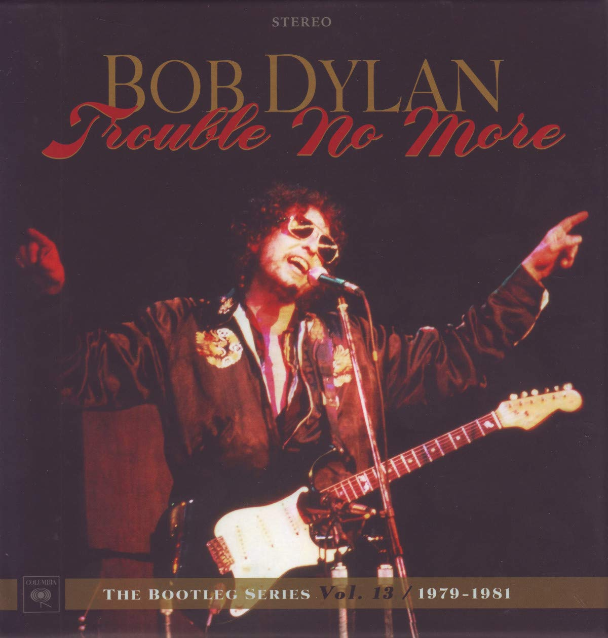 Bob Dylan - Trouble No More: The Bootleg Series Vol. 13 / 1979-1981 (Deluxe  Edition) - Amazon.com Music