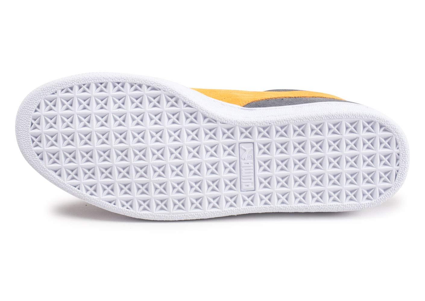 Puma Unisex-Erwachsene Gate/Buckthorn Suede Classic Sneaker, Iron Gate/Buckthorn Unisex-Erwachsene Braun 98cada