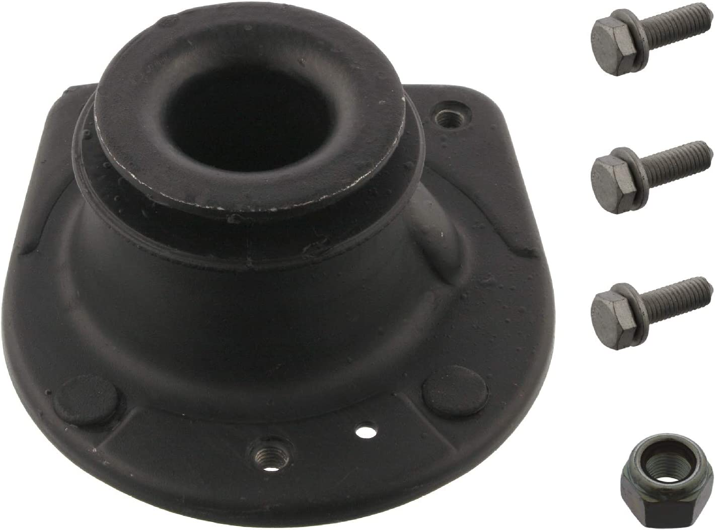 febi bilstein 38109 Strut Top Mounting Kit with ball bearing pack of one screws and nuts