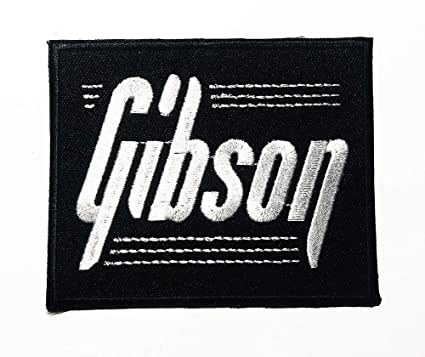 8e9b65b9c34 Music G Musical Instrument Guitar Acoustic Guitar Electric Guitar Music Logo  Patch Embroidered Sew Iron On