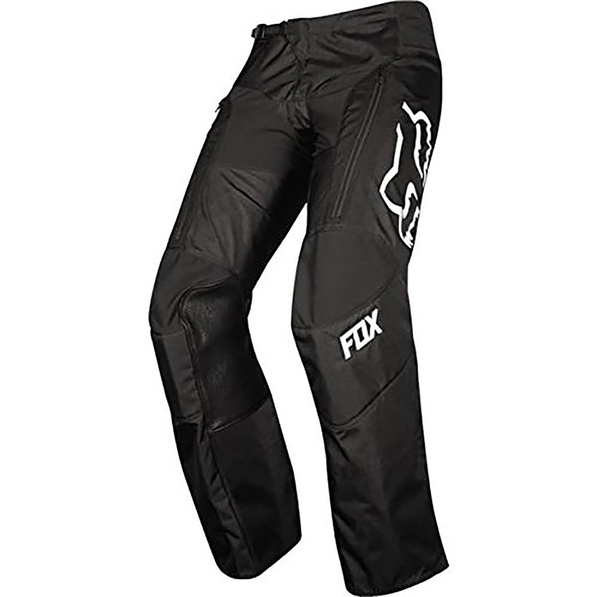 Fox Racing Legion LT Ex Men's Over the Boot Off-Road Motorcycle Pants - Black / 38