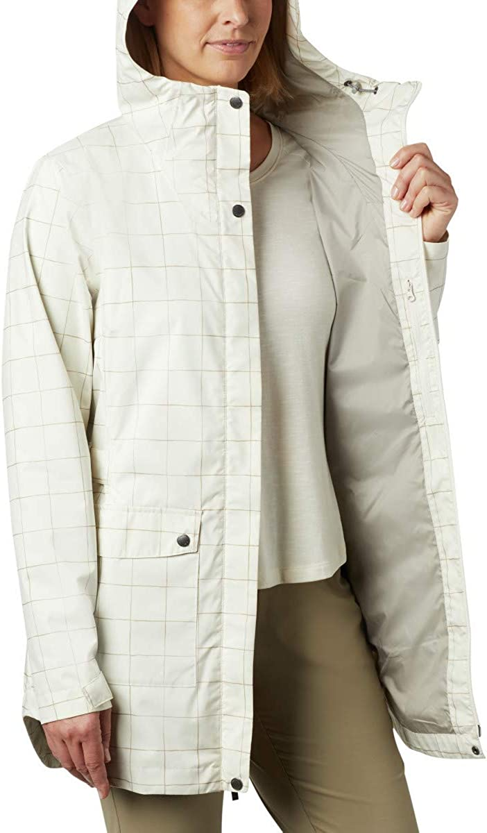 Columbia Here and There/™ Trench Jacket