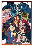 Tengen Toppa Gurren Lagann Trading Card Game Character Sleeve Anime Vol 1437