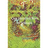 One hundred years of solitude / (by) Gabriel Garcia Marquez ; translated from the Spanish by Gregory Rabassa