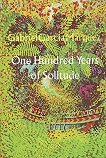 Hundred pdf one english of solitude years