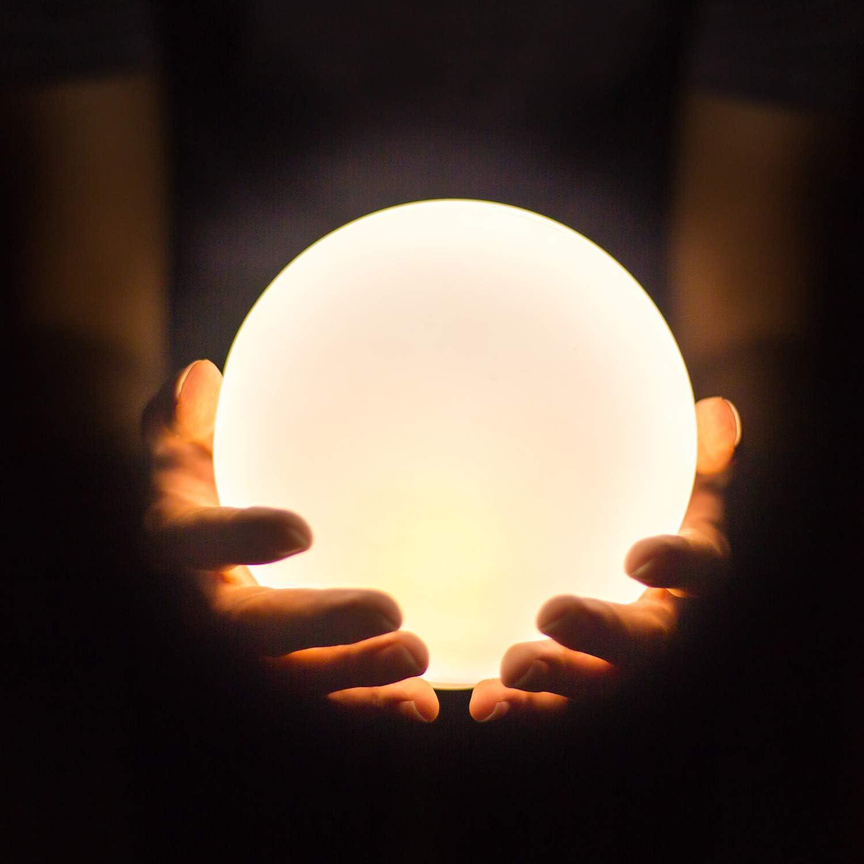 MOGICS Coconut Light (Multi-Color) - - Amazon.com