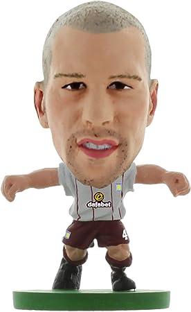 Soccerstarz - Figura con Cabeza móvil (400854): Amazon.es ...