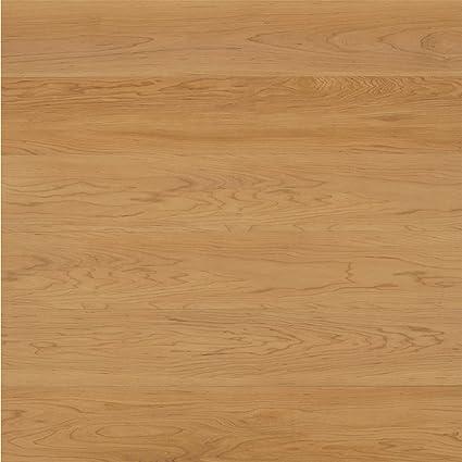 Congoleum Carefree Floating Vinyl Plank Floor Each Amazoncom - How good is vinyl plank flooring