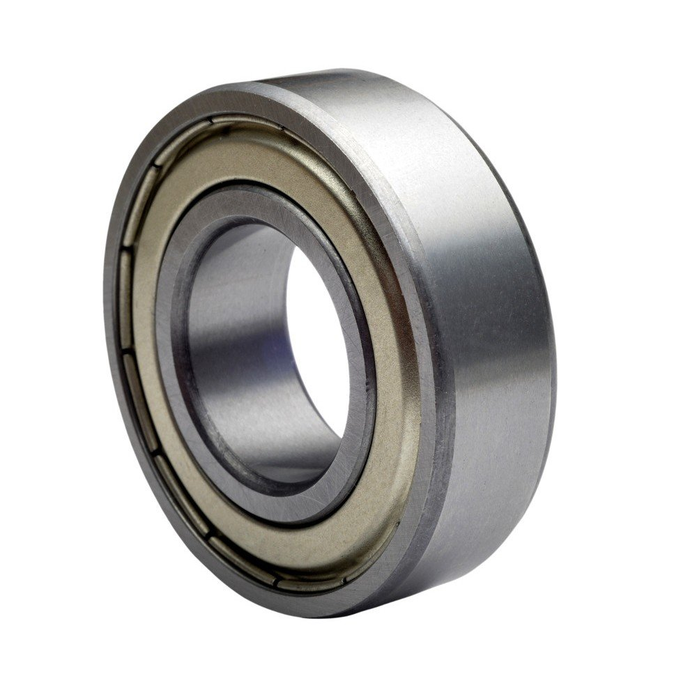BC Precision 2BC608ZZ Two (2) 608ZZ 8x22x7 Shielded Greased Miniature Ball Bearings
