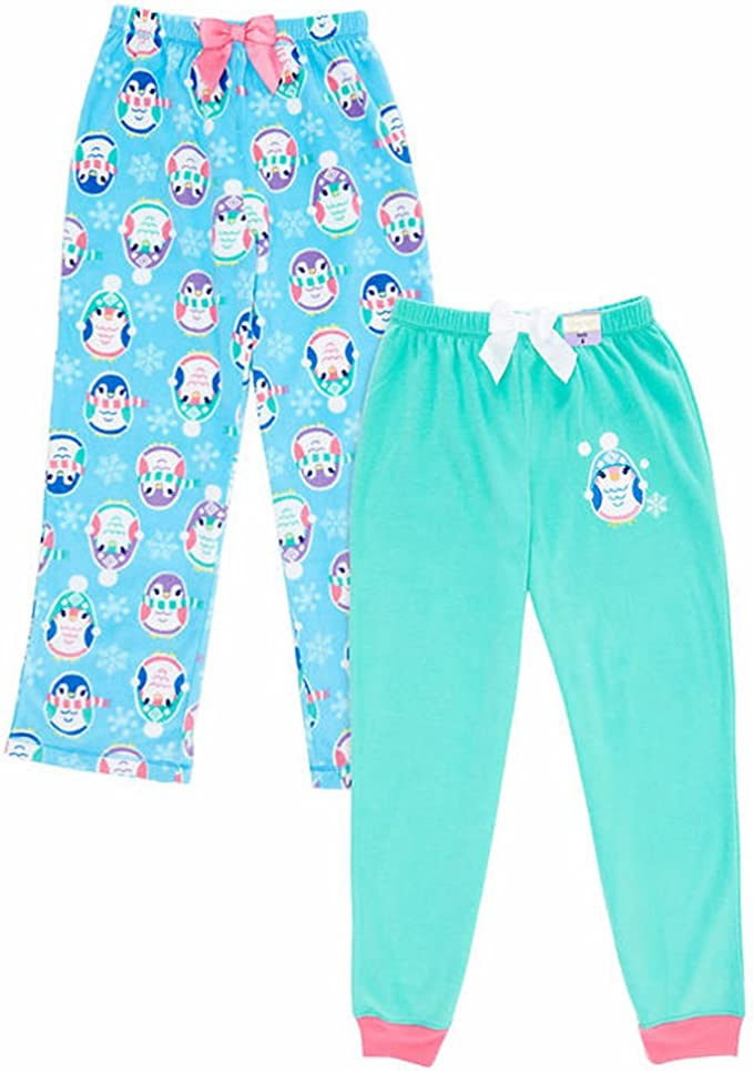 2-pack St Eve Girls Sleep Pant