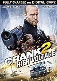 NEW Crank 2-high Voltage (DVD)