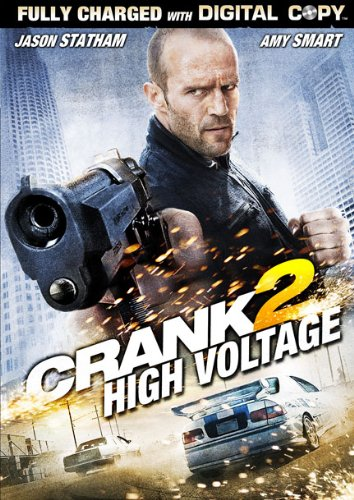 Crank 2: High Voltage (Two-Disc Special Edition)