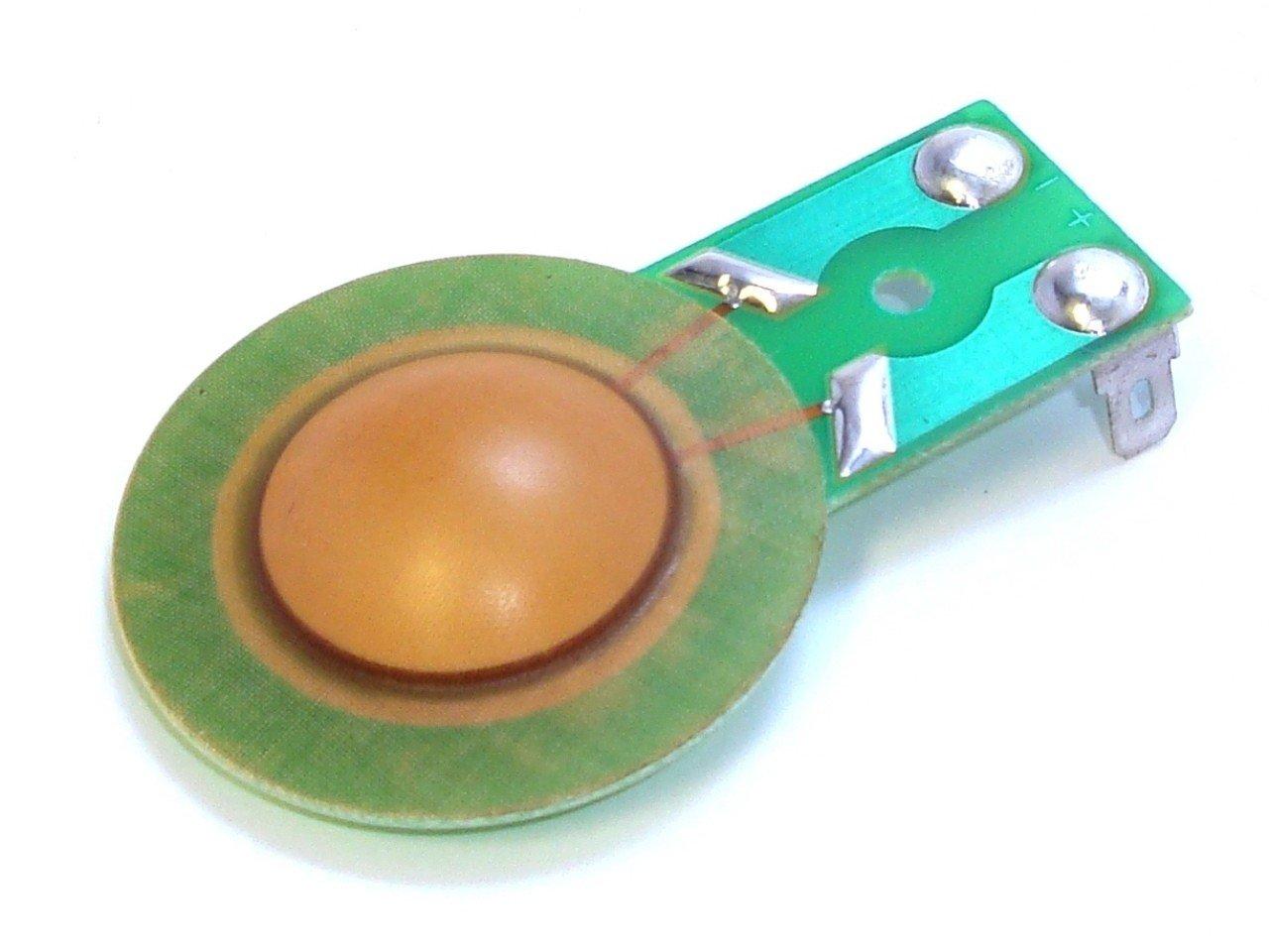 8 Ohm Horn Diaphragm for Foster Fostex N30, HO25N08, N08, 025H27