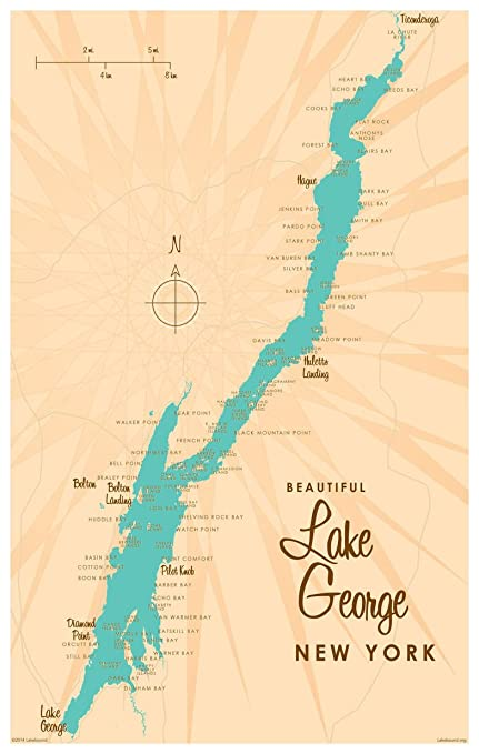Lake Luzerne, New York Campground | Lake George / Saratoga KOA
