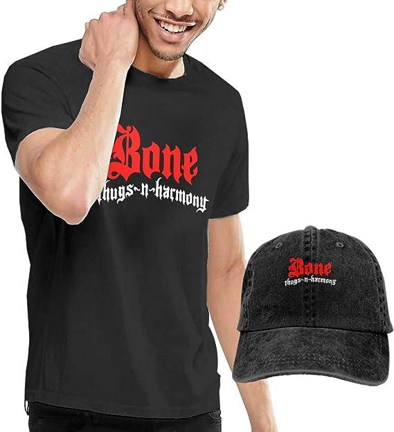 Bone Thugs N Harmony - Camiseta y sombreros para hombre ...