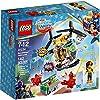 toysrus.com deals on LEGO DC Super Hero Girls Super Hero High School (41232)