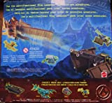 Disney's Atlantis the Lost Empire Wing Launcher Action Set