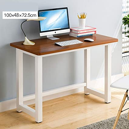 Lzcaure Mesas para Ordenador Oficina Moderna Simple ...