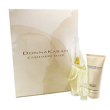 new product 3c971 79ad3 Donna Karan Cashmere Mist 3 Piece Women's Gift Set