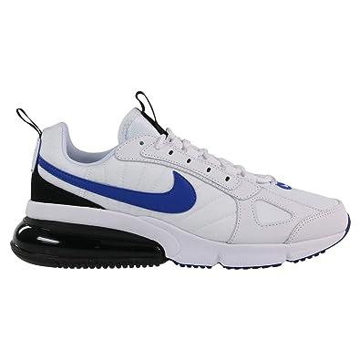 brand new c74c2 a1479 Nike Air Max 270 Futura, Chaussures de Running Homme, Blanc (White Racer