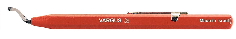 SHAVIV 29081 UB2 Red DisposaBurr With B10 Hi-Speed Steel Blade