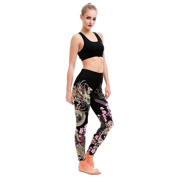 Amazon.com: bokeley pantalones de yoga, Athletic playera de ...