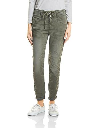 Street One Jean Slim Femme  Amazon.fr  Vêtements et accessoires d6a2dc88447