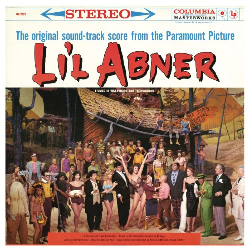 Li'l Abner (Original Soundtrack Score)