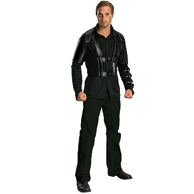 Amazon.com: John Connor Terminator de adultos disfraz, XL ...