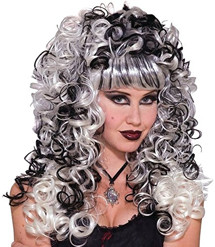 Forum Novelties Party Ghost Bride Wig